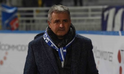 Novara Calcio: Rullo cede la società a Pavanati