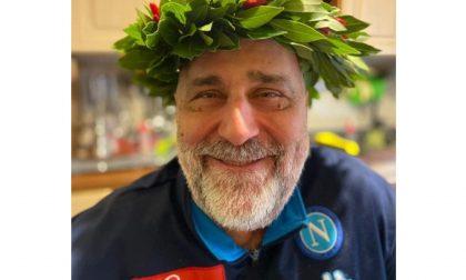 Novara addio a Stefano Ciaramella