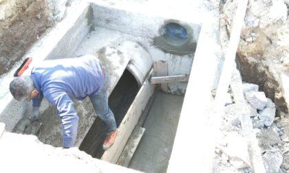 Baveno investe 600mila euro per la regimazione delle acque