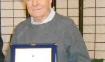 Lesa, Belgirate e Nebbiuno in lutto per lo storico elettricista Cesare Pittarello
