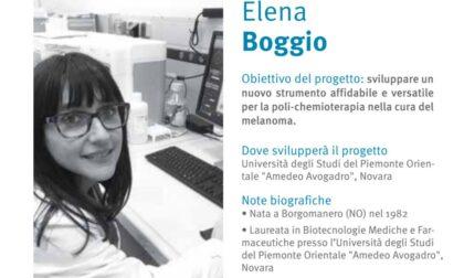 La Fondazione Umberto Veronesi finanzia ricercatrice novarese
