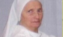 Paruzzaro saluta suor Elisabetta Masserini, per più di 50 anni colonna della Rsa