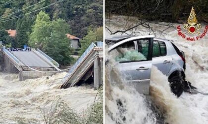 """Risarcimenti agli alluvionati, Cirio """"striglia"""" i parlamentari piemontesi"""