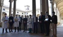 Konica Minolta Italia dona tablet e pc alla pediatria di Novara