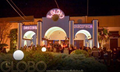 La discoteca Il Globo diventa centro vaccinale