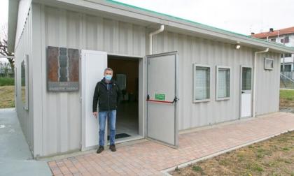 Allestito centro vaccinale a Maggiora ma mancano i medici
