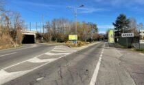 Arona partono oggi i lavori per la rotonda di viale Baracca
