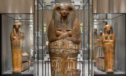"""L'idea del Museo Egizio in tempi di emergenza: andare """"a scuola"""" con i ragazzi"""