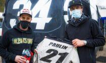 Maggiora Park: Andrea Dovizioso ospite d'onore per la riapertura