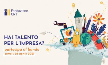 Start Up: Fondazione Crt cerca 50 giovani talenti