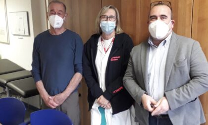 Ospedale Maggiore: tutti i trapiantati e dializzati sono stati vaccinati