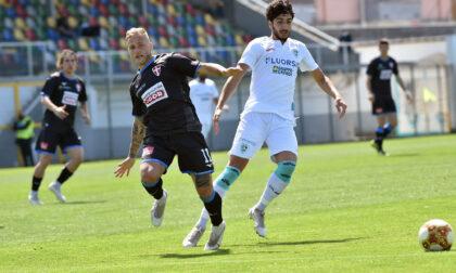 """Un """"folle"""" Novara calcio conquista solo un punto contro l'Olbia"""
