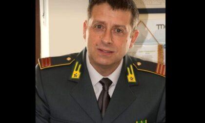 Il Covid uccide luogotenente della Finanza: aveva 57 anni