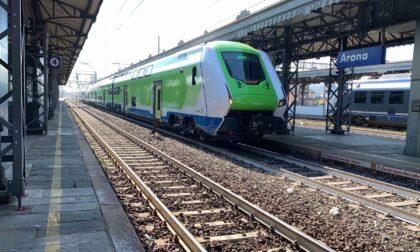 Trenord i nuovi treni Caravaggio da lunedì sulla Milano-Arona-Domodossola
