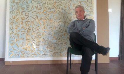 In palio per i golfisti le opere dell'artista agratese Giorgio Piccaia