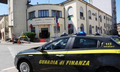 Shock a Vercelli: arrestato il comandante della Guardia di Finanza