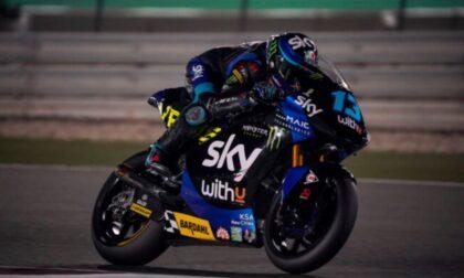 Il piemontese Vietti Ramus nella top ten della seconda gara del Motomondiale