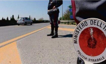 Portava bevande senza licenza: polizia Varallo Sesia stacca una multa di 9mila euro