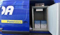 Consegnate 2300 dosi di Moderna alla farmacia ospedaliera di Borgomanero