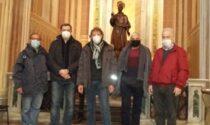 Sancarlino torna a vivere grazie agli Amici del centro storico