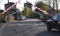 A Borgomanero strade chiuse per la realizzazione dei sottopassi ferroviari