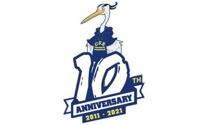 2011-2021: 10 anni di CUSPO, 10 anni di sport