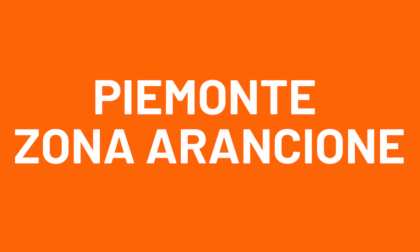 Il Piemonte tornerà arancione: scuole e negozi aperti da martedì