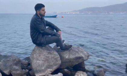 Il rapper Regno sceglie Arona per girare il suo videoclip