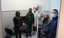 Donato al Santissima Trinità uno speciale strumento per l'ambulatorio di allergologia pediatrica