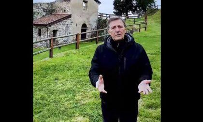"""Giuseppe Liberati, gestore della Rocca: """"Basta falsità"""""""