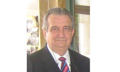 Addio a Ugo Barberis, presidente per 30 anni dell'Ordine dei Consulenti del Lavoro di Novara