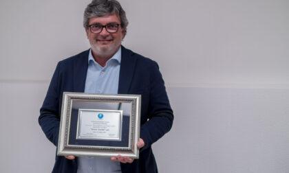 Premio Pmi verso il futuro: a vincere la Nova Verde srl di Novara