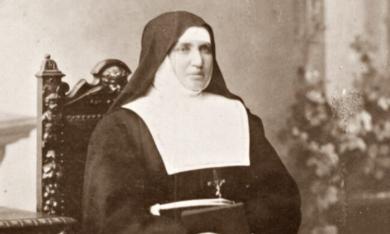 Una nuova Santa Piemontese, è Anna Maria Rubatto