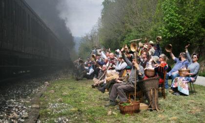 Treni storici sulla Novara-Varallo: ecco il programma