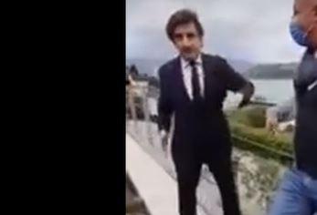 """Video-choc di Urbano Cairo: """"La Appendino? Una deficiente"""" ma poi chiede scusa"""