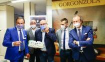 Sarà il gorgonzola dop a rappresentare il Piemonte all'Expo di Dubai