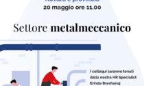 E-Work ricerca 152 figure nel settore metalmeccanico nel novarese