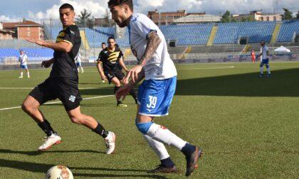 Il Novara calcio chiude male la stagione con una pesante sconfitta contro il Como