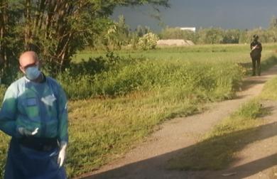 25enne scompare da Novara: cadavere trovato in una campagna di Rho