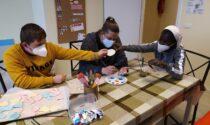 Con FCN un nuovo progetto per il centro di Gazza ladra