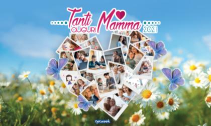 Tanti Auguri Mamma: tutti i messaggi su Novara Oggi, Giornale di Arona e BorgomaneroWeek