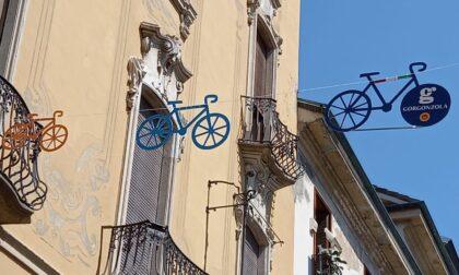 ACI al Giro d'Italia 2021 per la sicurezza stradale