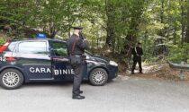 Malviventi in fuga inseguiti e arrestati a Scopa durante il Giro d'Italia