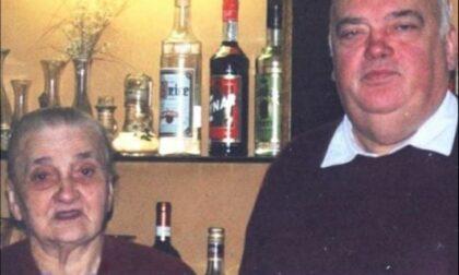 Invorio in lutto per il gigante buono Edoardo Curioni