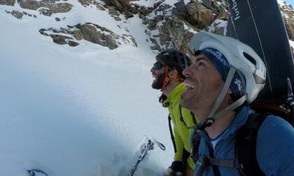 L'alpinista morto sul Rosa a Macugnaga è il novarese Flavio Migliavacca