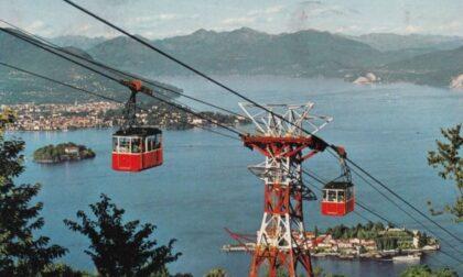 La storia della Funivia: inaugurata nel 1970, nel 2014 lavori per 4 milioni di euro