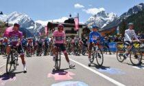 Giro d'Italia: i premi della tappa Abbiategrasso-Alpe di Mera in beneficenza al piccolo Eitan