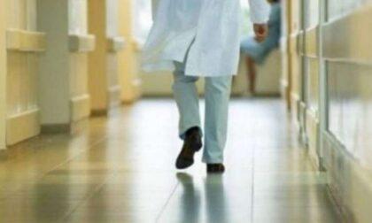 Covid, prime sospensioni in Piemonte per medici No Vax