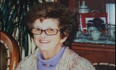 Gattico in lutto per la morte di Renza Zaninetti