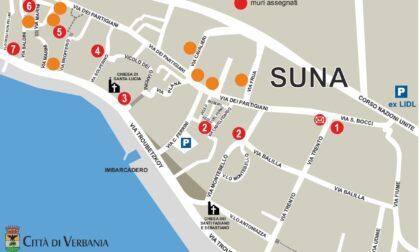 Murales a Suna: il progetto verbanese diventa realtà